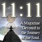 1111 Magazine Devoted to The Journey of The Soul