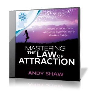 Mastering The Law of Attraction CD